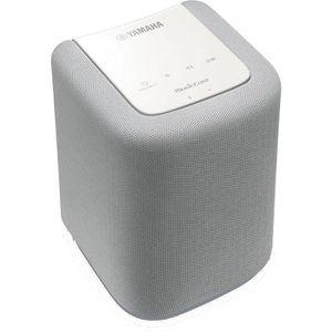 ENCEINTE NOMADE YAMAHA WX-010 Enceinte Multiroom sans fil - Blanc