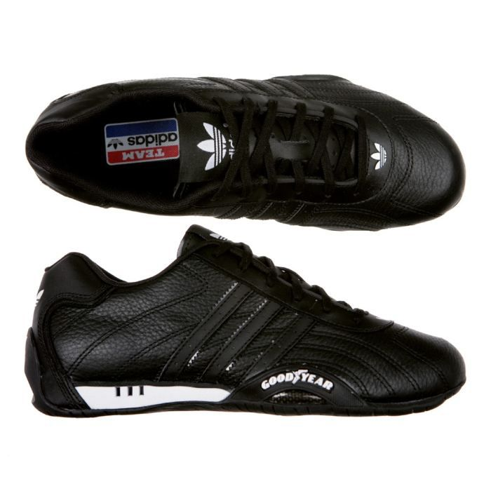 huge selection of 983a9 4be3d ADIDAS Chaussure Adi Racer Low Homme