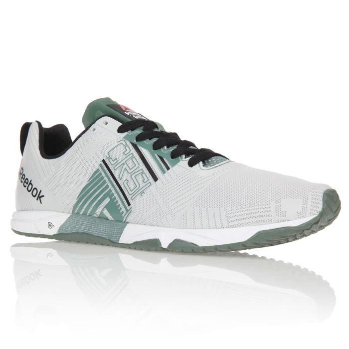 e1e383e67f43 Baskets 2 Homme Reebok 0 Chaussures Running Sport Crossfit Sprint TB4Bwfx