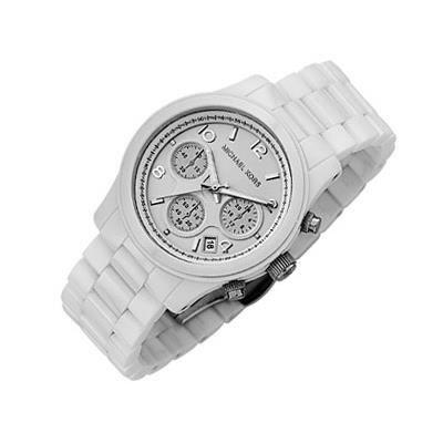 MONTRE Michael Kors MK5161 Chronographe Femmes