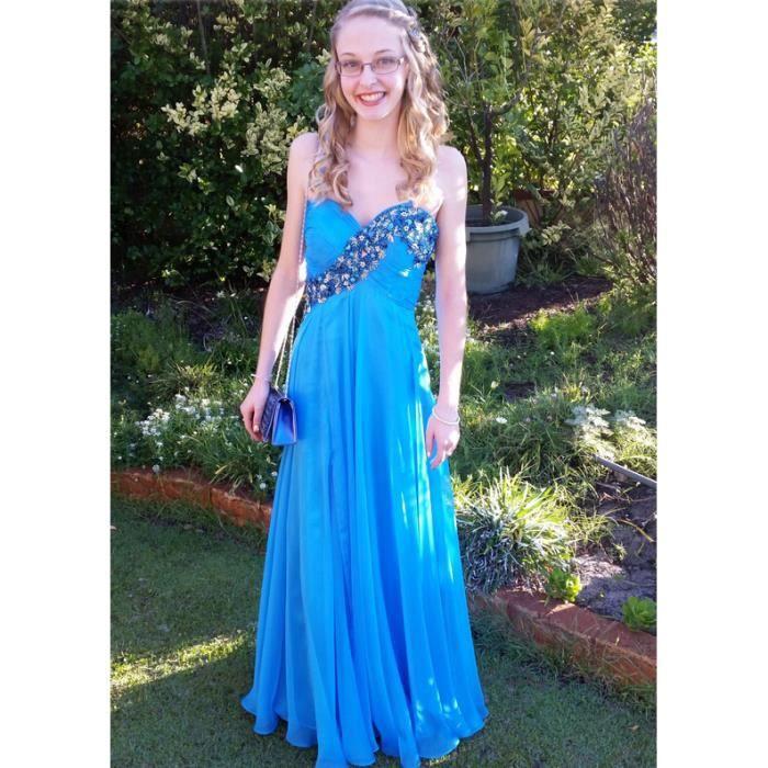 ROBE robe de bal 4801e8169
