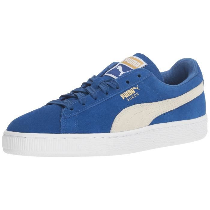Puma Suede Classic + Fashion Sneaker E4RH8 Taille-41 HRC5ey