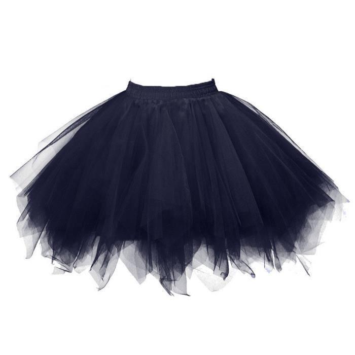 0945fb2f7411c Tutu noir - Achat   Vente pas cher