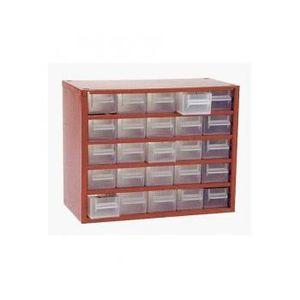 casier rangement vis achat vente casier rangement vis pas cher cdiscount. Black Bedroom Furniture Sets. Home Design Ideas