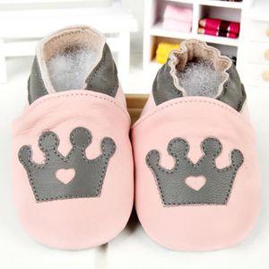 chaussures de bébé doux bambin Chaussons Bébé en Cuir Doux Modèle d'avion RP5YsJIcP