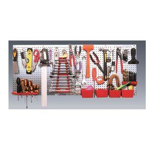 Panneau mural porte outil achat vente panneau mural for Porte outils mural