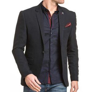 veste homme avec coudiere achat vente pas cher. Black Bedroom Furniture Sets. Home Design Ideas