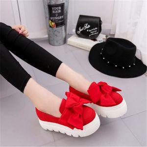 Chaussures Femme 5cm talon Chaussure BGD-XZ054Vert35 1vPD1f