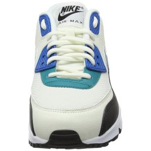 newest collection 8f1a6 c7620 ... BASKET Nike baskets femme wmns air max 90 lowtop 3V3NAR T. ‹›