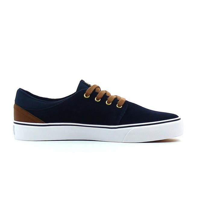 Baskets basses DC shoes Trase SD