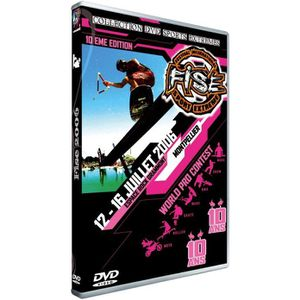 DVD DOCUMENTAIRE DVD Fise 2008