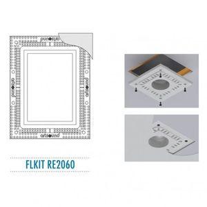 SUPPORT ENCEINTES TV Kit de montage pour RE2060ARTSOUND - FLKIT RE2060