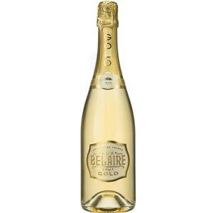 PÉTILLANT & MOUSSEUX Luc Belaire Gold - Vin Pétillant de Bourgogne - 12