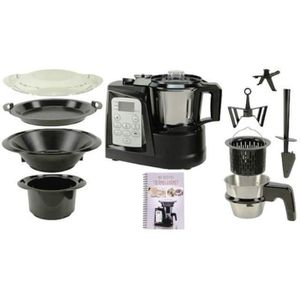 thermomix achat vente thermomix pas cher cdiscount. Black Bedroom Furniture Sets. Home Design Ideas