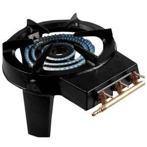 rechaud gaz fonte achat vente pas cher. Black Bedroom Furniture Sets. Home Design Ideas