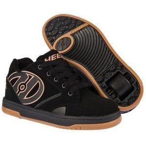 BASKET Chaussures à Roulette Heelys Propel 2.0 Black Gum