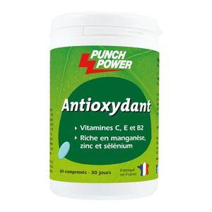 PRODUITS D'ENDURANCE Compléments alimentaires Antioxydant Punch Power -