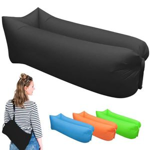Chaise longue gonflable air - Achat / Vente pas cher on chaise furniture, chaise sofa sleeper, chaise recliner chair,