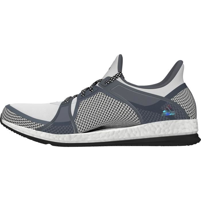 Femme Adidas Training Chaussures Pure Boost X CxBroeWd