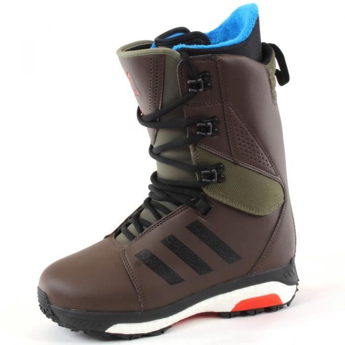 Boots de Snowboard ADIDAS ORIGINALS Tactical Boost Snowboard - Prix pas cher - Cdiscount