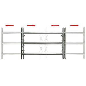 grille de defense pour fenetre achat vente pas cher. Black Bedroom Furniture Sets. Home Design Ideas