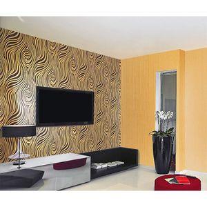 papier peint dore achat vente papier peint dore pas. Black Bedroom Furniture Sets. Home Design Ideas