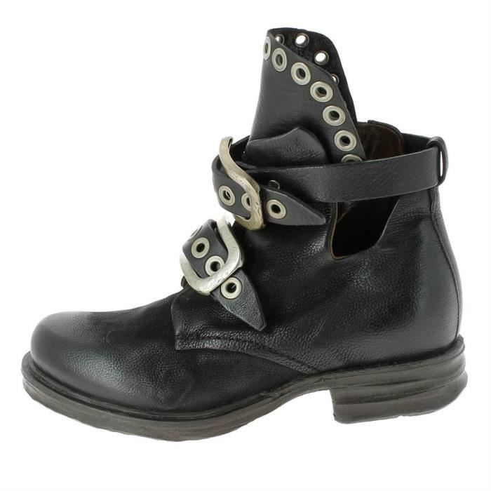 bottines / low boots 259202-102 femme airstep - as98 259202 F1Hs9Q