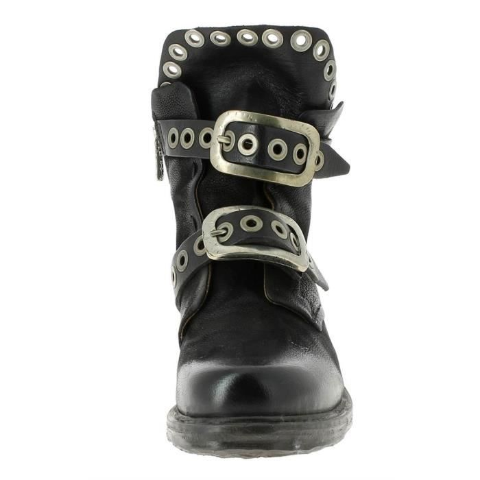 bottines / low boots 259202-102 femme airstep - as98 259202