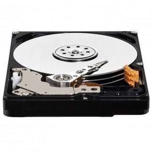 Western Digital HDD AV WD5000LUCT - 500Go 16Mo - 2.5\