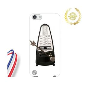 COQUE MP3-MP4 Coque iPod Touch 6 Apple Metronome