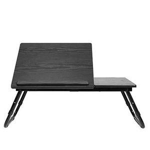 SUPPORT PC ET TABLETTE Voilamart Table de Lit pour Ordinateur Portable Su
