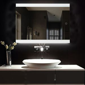 Miroir salle de bain 70 cm - Achat / Vente pas cher