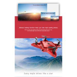 DRONE SCY71129102RD®Cadeau Mini 2.4G 4CH Altitude attent