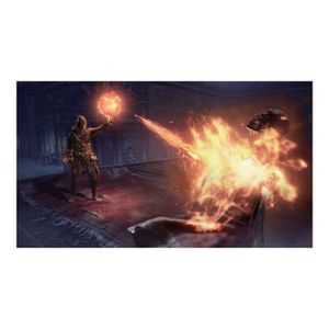JEU PS4 Dark Souls III: The Fire Fades Edition (Game of th