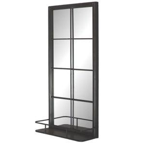 Miroir style industriel - Achat / Vente pas cher