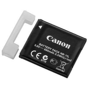 BATTERIE APPAREIL PHOTO Canon batterie NB-11L-4653