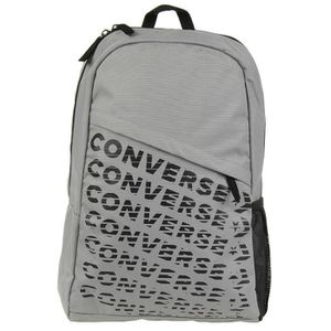 396432d5ed SAC À DOS Converse Speed Backpack Unisex Star grey 10008092 ...