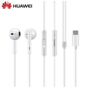 KIT BLUETOOTH TÉLÉPHONE Ecouters huawei type c original Huawei