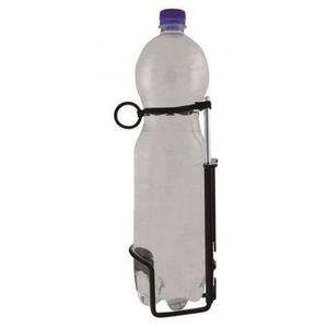 GOURDE Porte bouteille ajustable en hauteur pour vélo