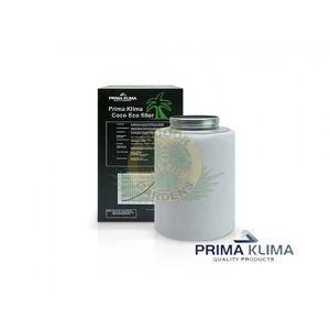 Filtre à odeurs Filtre à Charbon PrimaKlima ECOLINE 360m3/H F:125m