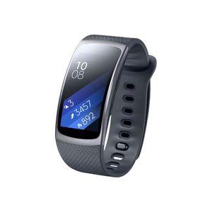 MONTRE CONNECTÉE Samsung Gear Fit2 Suivi d'activités grande taille