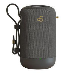 ENCEINTE NOMADE Sans Fil Bluetooth Haut-parleur Téléphone Subwoofe