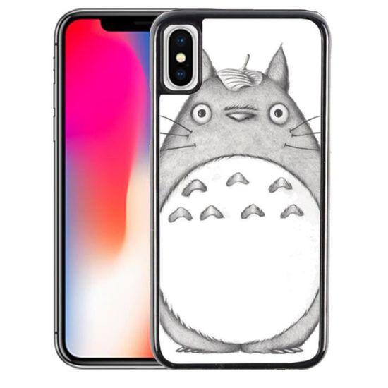 coque iphone xr totoro