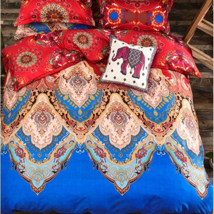 couette fleurie trendy housse de couette fleurie trouvez. Black Bedroom Furniture Sets. Home Design Ideas