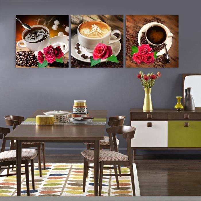Toile pour cuisine simple tableau cuisine rouge dcoration for Toile pour cuisine