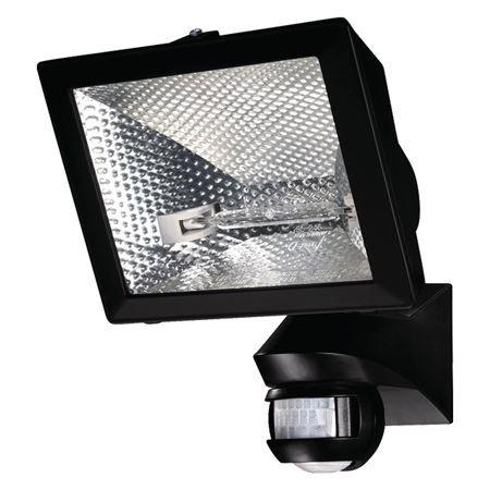 Projecteur halog ne 500w d tecteur de mouvement achat - Spot halogene exterieur avec detecteur ...