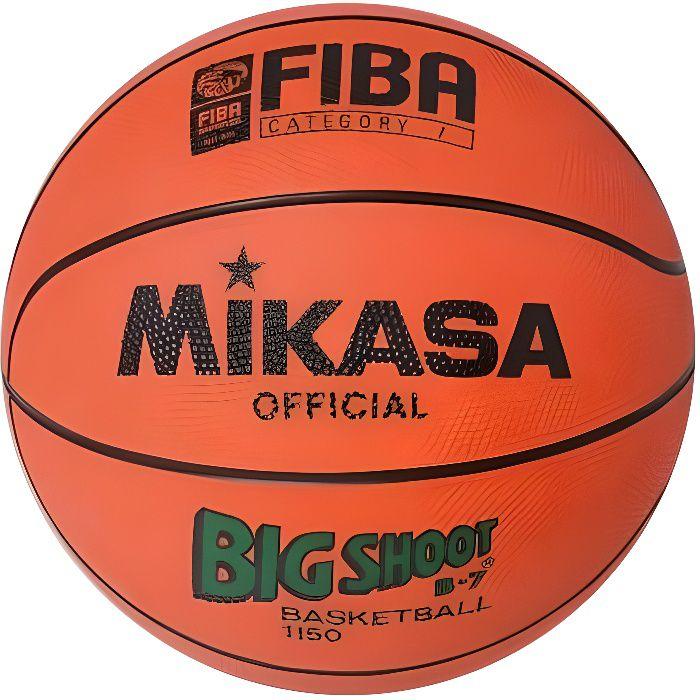 MIKASA Ballon de Basketball 1150