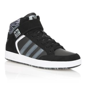 separation shoes 24a7a 8cb36 BASKET ADIDAS ORIGINALS Baskets VARIAL MID Homme. Baskets montantes ...