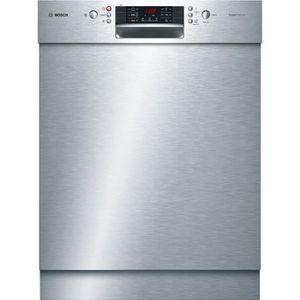LAVE-VAISSELLE BOSCH SMU46MS03E - Lave vaisselle encastrable - 14
