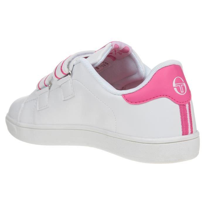 SERGIO TACCHINI Baskets Gran Torino Velcro Chaussures Enfant Fille 5TIgTTDe5S